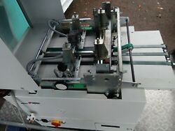 Nagle A3 Trimmer Selling Due To Bankruptcy Good Condition Free Delivery Uk