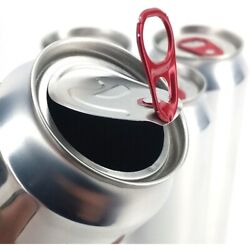 360 Full Aperture Aluminum Beer Cans 330ml/11.1 Oz. Case Of 300 - Cannular B64