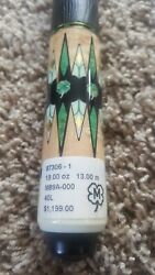 Raremcdermott Cue M89a Nos 235 Of 250 2008 Cue Of The Year 192 Total Inlays