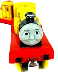 Thomas And Friends Diecast Railway Engine Molly Plus Sodor Rescue Light And Sounds