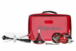 Viper™ Deluxe Kit Vip1138 Equalizer® Wire Auto Glass Cut Out Removal Device