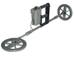 Ceia Mil-d1 Ceia Andndash Mil-d1 Ground Search Metal Detector Used Once