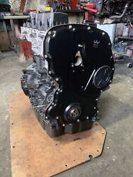Transit Mk7/8 Engine 2.2 Rwd Reconditioned Warranty Supply And Fit Available