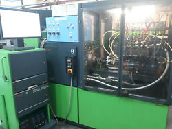 Bosch Eps 815 Andndash The Versatile And High Performance Component Test Bench With Kit