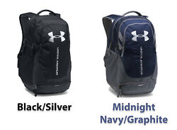 Under Armour New Hustle 3.0 Backpack - Different Colors Available $39.99