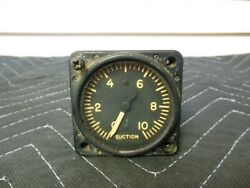 Us Gauge Co. Gage Suction P/n An5771-5