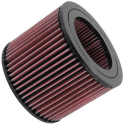 Kandn E-2443 For Toyota Land Cruiser Performance Washable Drop In Panel Air Filter