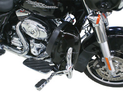 Rivco Products Mv100 Fairing Lowers Vented Hd