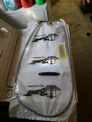 New Harley Flstc Flst Fxdl Flstf Fxst Fxd Softail Barnett Clutch Cable +6