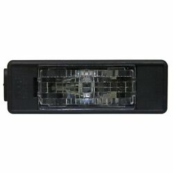 Lighting Plate Citroen C5 Berline From 09/2004 A 02/2008 1x Type Origin Lights