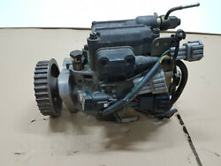 Zexel Diesel Fuel Injection Pump Assembly 104700-2003 For Nissan Cd20-t Engine