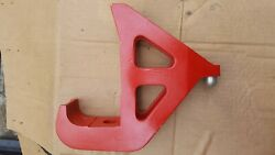 25w991005-501 Astra Or Gulfstream G100 Aircraft Nose Jack Pad 25g991009-501