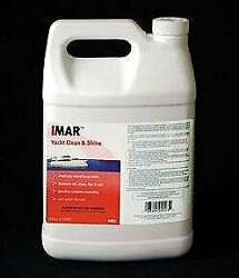 Imar Yacht Clean And Shine 403 - 1 Gallon