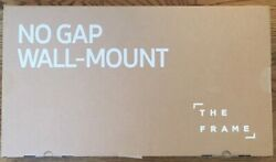 Support Tv Samsung The Frame No Gap Wall Mount Neuf