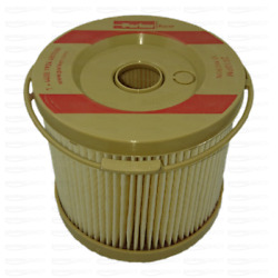 Racor Fuel Filter Element Genuine Replacement 2010pm-or 30 Micron For 3581760
