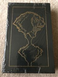 A Canticle For Leibowitz Walter M. Miller Jr Easton Press Science Fiction Sealed
