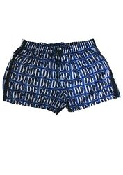 Dolce And Gabbana swimwear for Men With Monogrammed Beach bag M4A53T $296.60