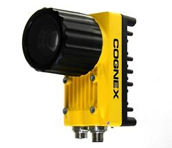 Cognex Is5610-01 In-sight Vision System Barcode Reader Industrial Camera 5610-01