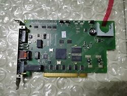 1pc Used B And R Communication Card 5ls189.6-1