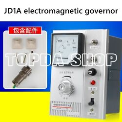 Jd1a-11/40/90 Electromagnetic Speed Motor Controller With Wire Speed Switch