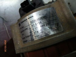 Reman Alternator For Reefer Thermo King 0121488297 5d38603g01