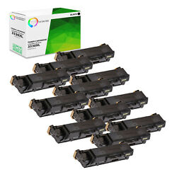 12pk Tct 106r03624 High Yield For Xerox Phaser 3330 Wc 3335 Compatible Toner