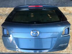 2015 Mazda Cx9 Tail Gate W/spoiler. Business Address Is Required For Shipping.