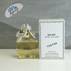 DAISY Tester by Marc Jacobs EDT 3.4 oz New Tester for women $43.90