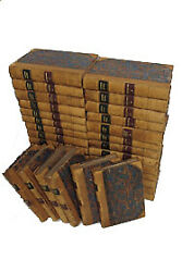 Cooperand039s Novels In Thirty-three Volumes New Edition