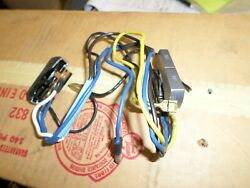 1970 1973 Lincoln Thunderbird Galaxie Nos Steering Wheel Cruise Control Switch