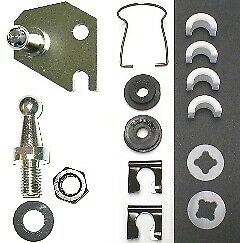 1972-74 Small Block A-body Clutch Pivot Shaft Service Kit Mopar Duster Dart