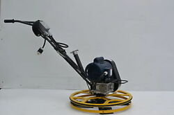 Packer Brothers Power Trowel Edger Concrete Electric 30