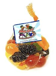 Tik Tok Dely Gely Fruit Jelly Challenge Candy Snack 25 Pieces Per Bag 💥ship