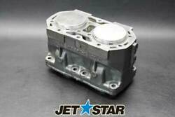 Kawasaki 750sxi '95 Aftermarket Cylinder With Wiseco 813m08200 Used [x001-146]