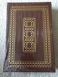 Easton Press Masterpieces Of Science Fiction The Diamond Age By Neal Stephenson