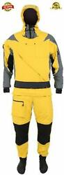 Mariner Drysuit With Event - Yellow L