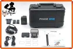 ◉cla`dnm In Case◉ Phase One P45 H101 Digital Back Hasselblad H Series By Fedex