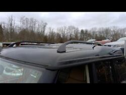 Roof Discovery Sunroof Dual With Roof Rack Fits 99-04 Land Rover 664119