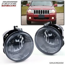 For Jeep Commander