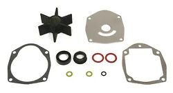 Impeller Pump Repair Kit For Mercury 80 Hp Jet Od28322 And Up Outboard Boat Motor