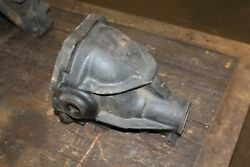 1963-1979 Corvette 3899143 Rear End 1974 Center Aw Code 308 Dated A 16 4
