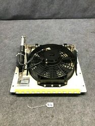 Air Comm Bell 407 Helicopter Condenser Blower Assy P/n S-7062ec-1