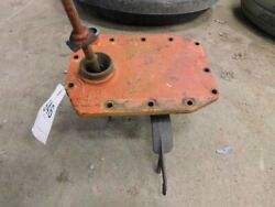 Allis-chalmers D19 Tractor Covergear Leverfork Reverse Fork Assembly Tag 946
