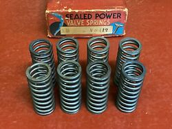 1931 32 1933 Reo Royale Flying Cloud Truck Intake Or Exhaust Valve Spring Set