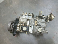 Used Zexel Pes4a Fuel Injection Pump For Nissan Diesel Engine Fd42 101491-9964