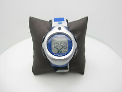Youth Timex Iron Kids 50m Water Resistant Digital Watch B746 T71962