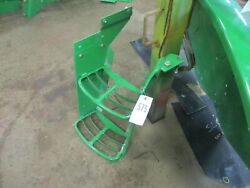John Deere 6000 Series Tractor Complete 2 Piece Step Assembly575