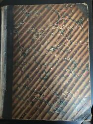 Collectible Bible Treasury Vol 5 Monthly Magazine...scriptural Subjects 1864-65