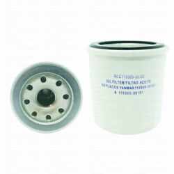 Yanmar Oil Filter 1gm 2gm 3gm 2gmf 3gmd 3gmf Diesel Engine Replace 119305-35151