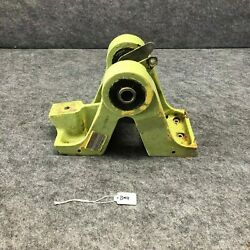 Bell 206 Helicopter Lord Support Assy P/n 206-033-501-003